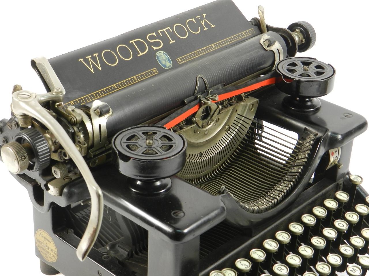 Imagen WOODSTOCK  Nº5 AÑO 1923 33302
