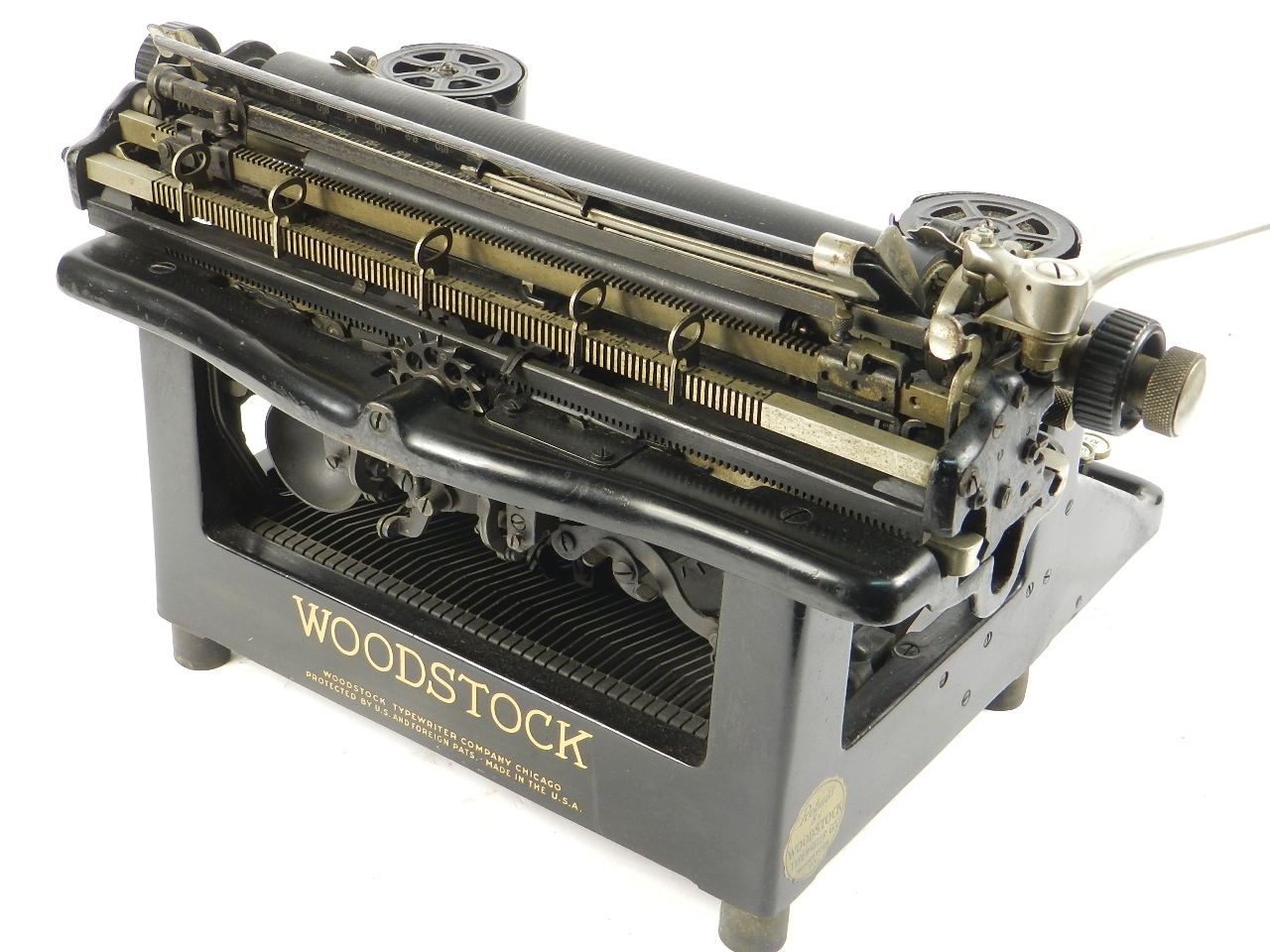 Imagen WOODSTOCK  Nº5 AÑO 1923 33305