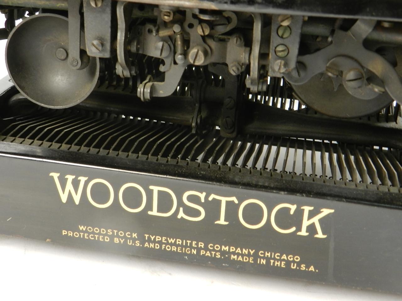 Imagen WOODSTOCK  Nº5 AÑO 1923 33306