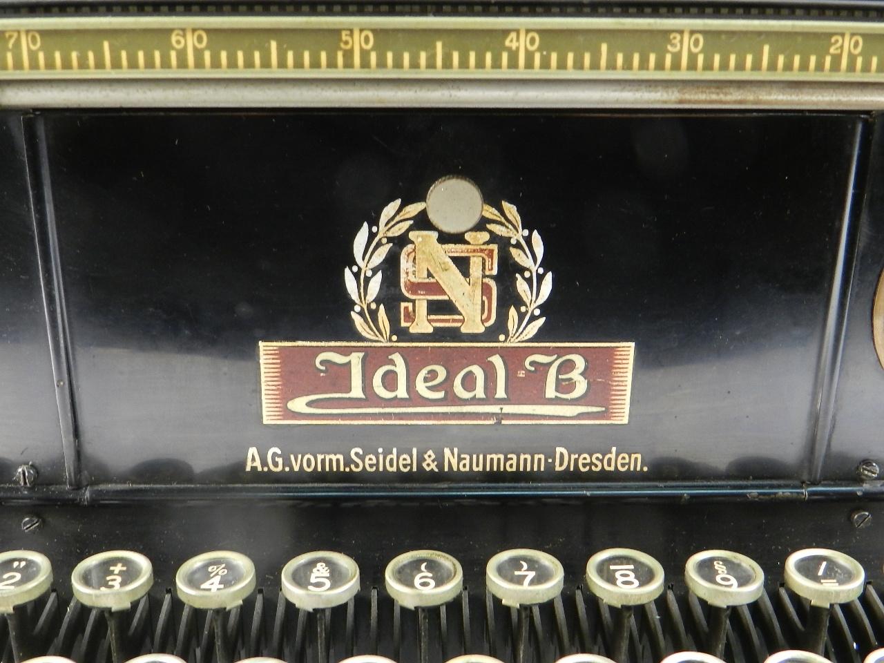 Imagen IDEAL B  AÑO 1913 33310