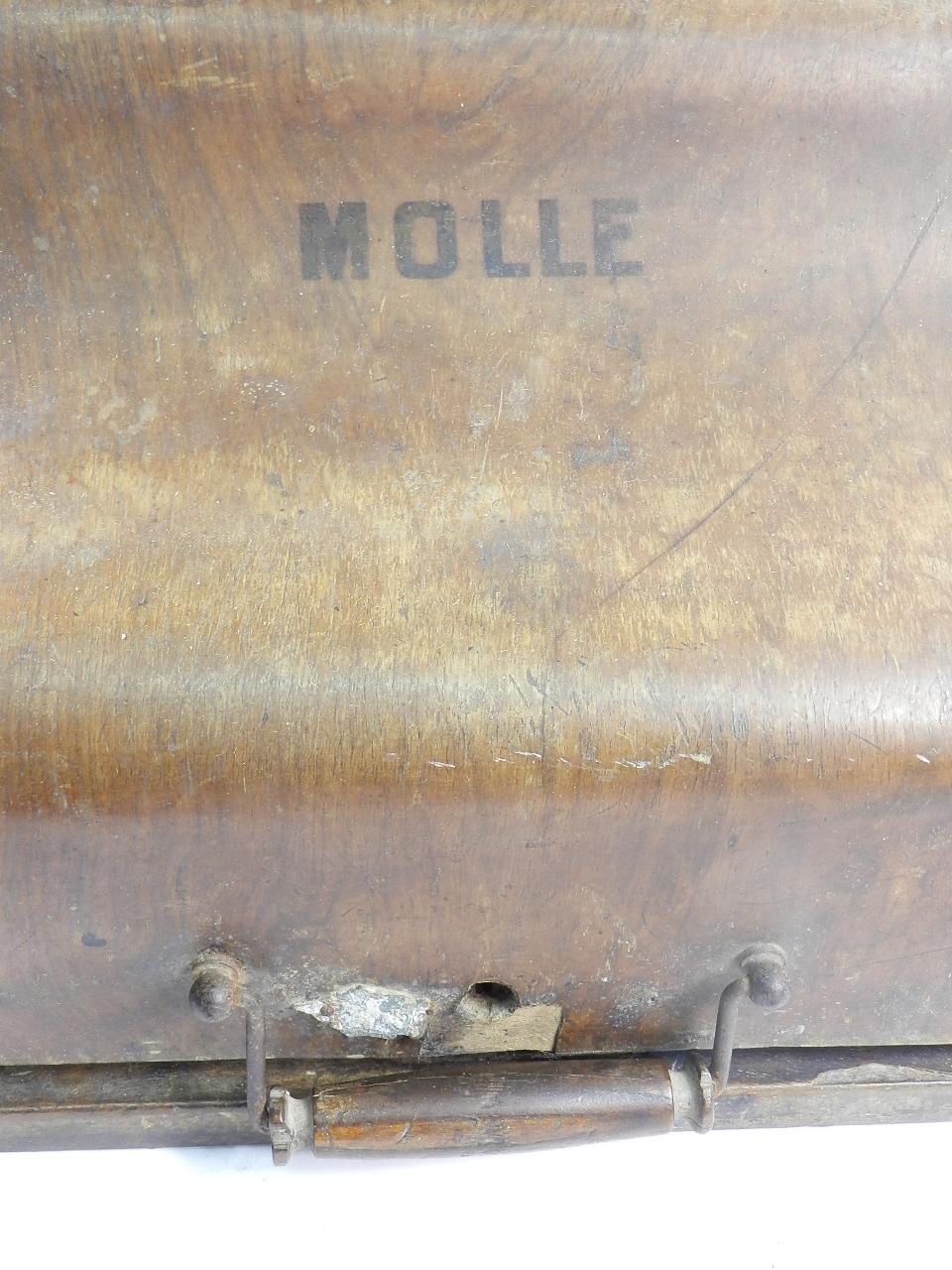 Imagen MOLLE Nº3 AÑO 1918 33344