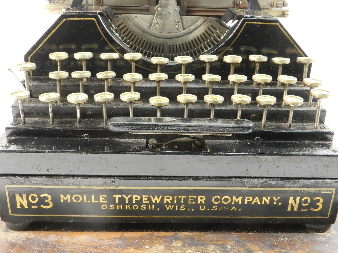 Imagen MOLLE Nº3 AÑO 1918 33346