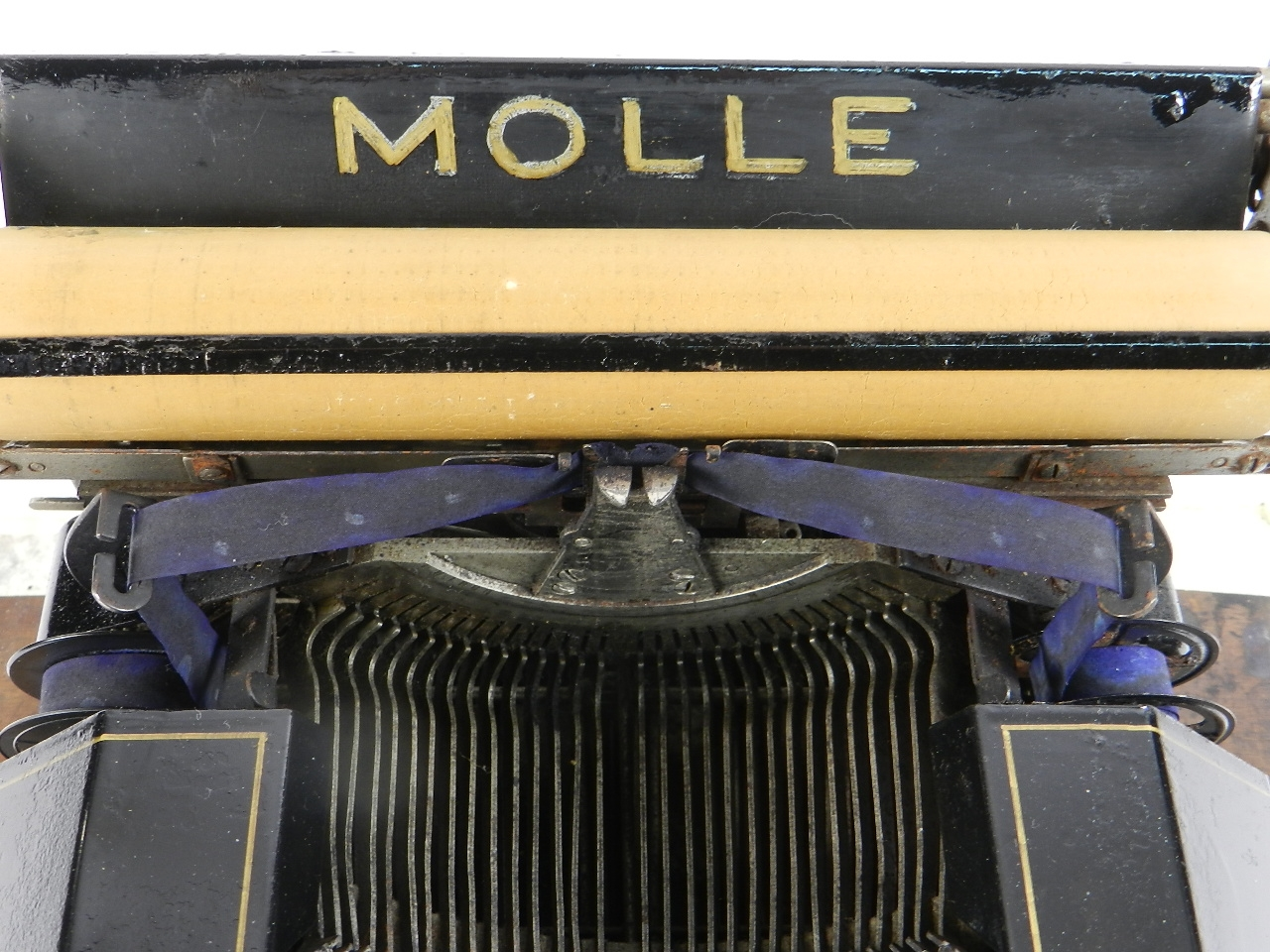 Imagen MOLLE Nº3 AÑO 1918 33348