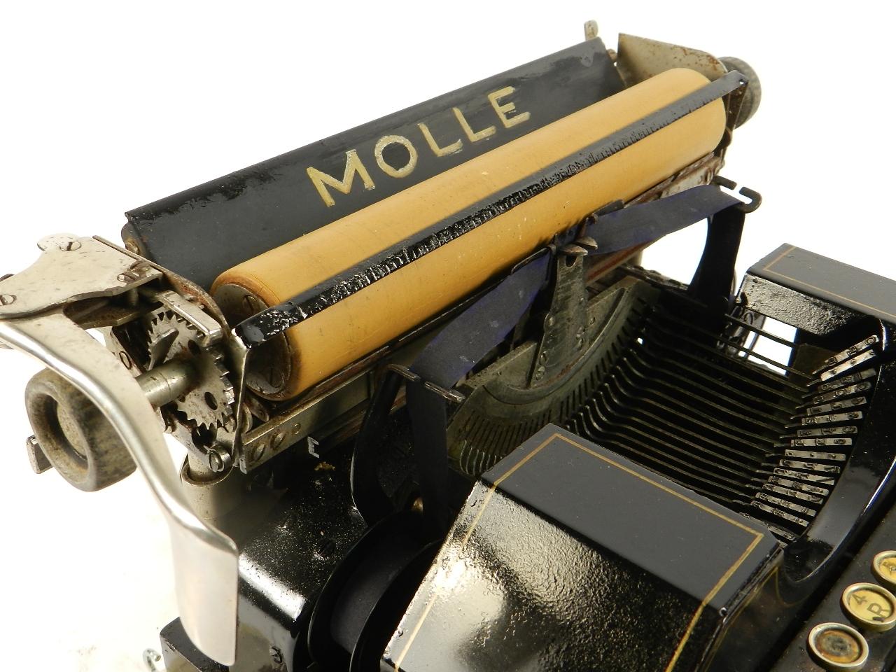 Imagen MOLLE Nº3 AÑO 1918 33350