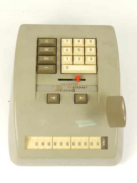 CONTEX-10 Mod.E  AÑO 1960