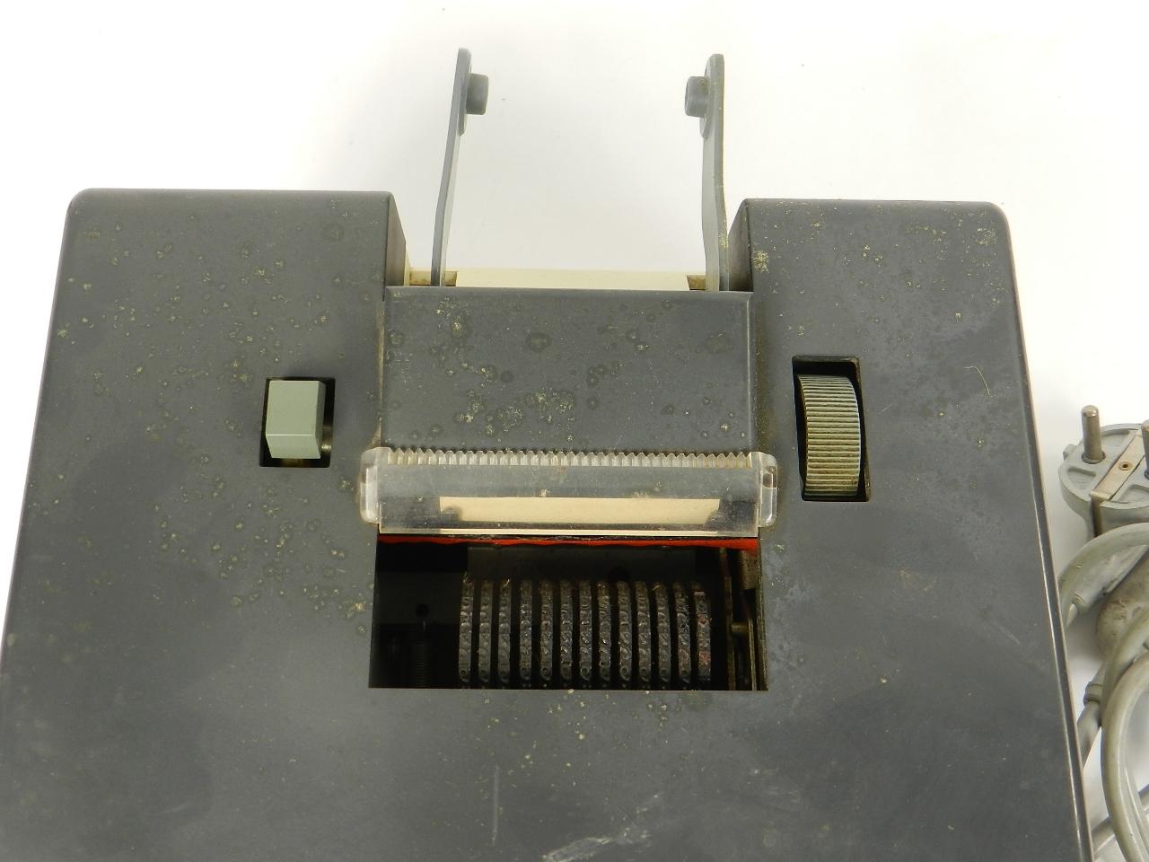 Imagen WALTHER Mod. MULTA 33 ELECTRICA 220 V 33644