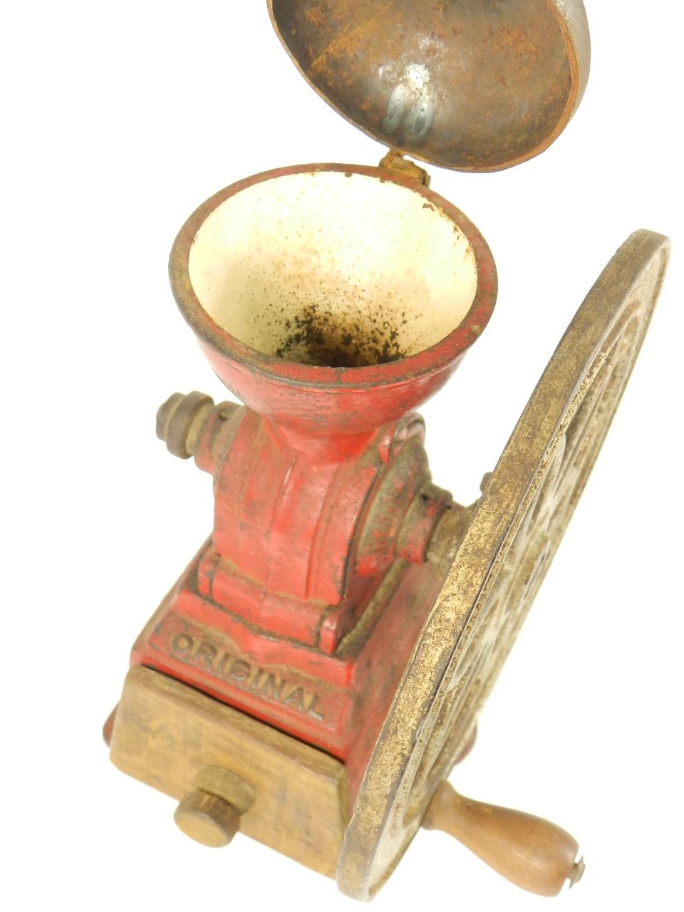 Imagen MOLINILLO  CAFÉ ORIGINAL AÑO 1920 34320