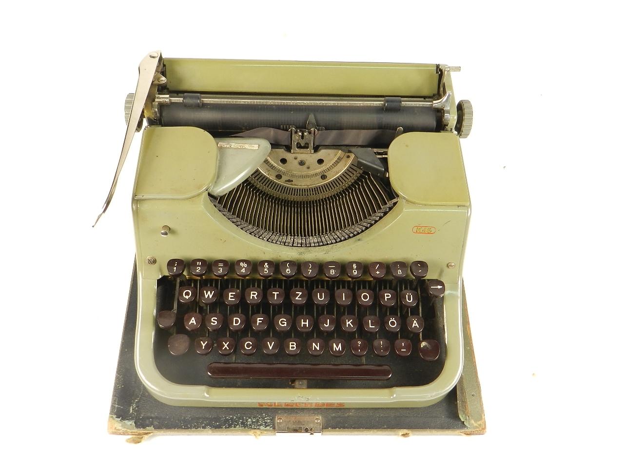 Imagen MERCEDES K45 AÑO 1950 34525