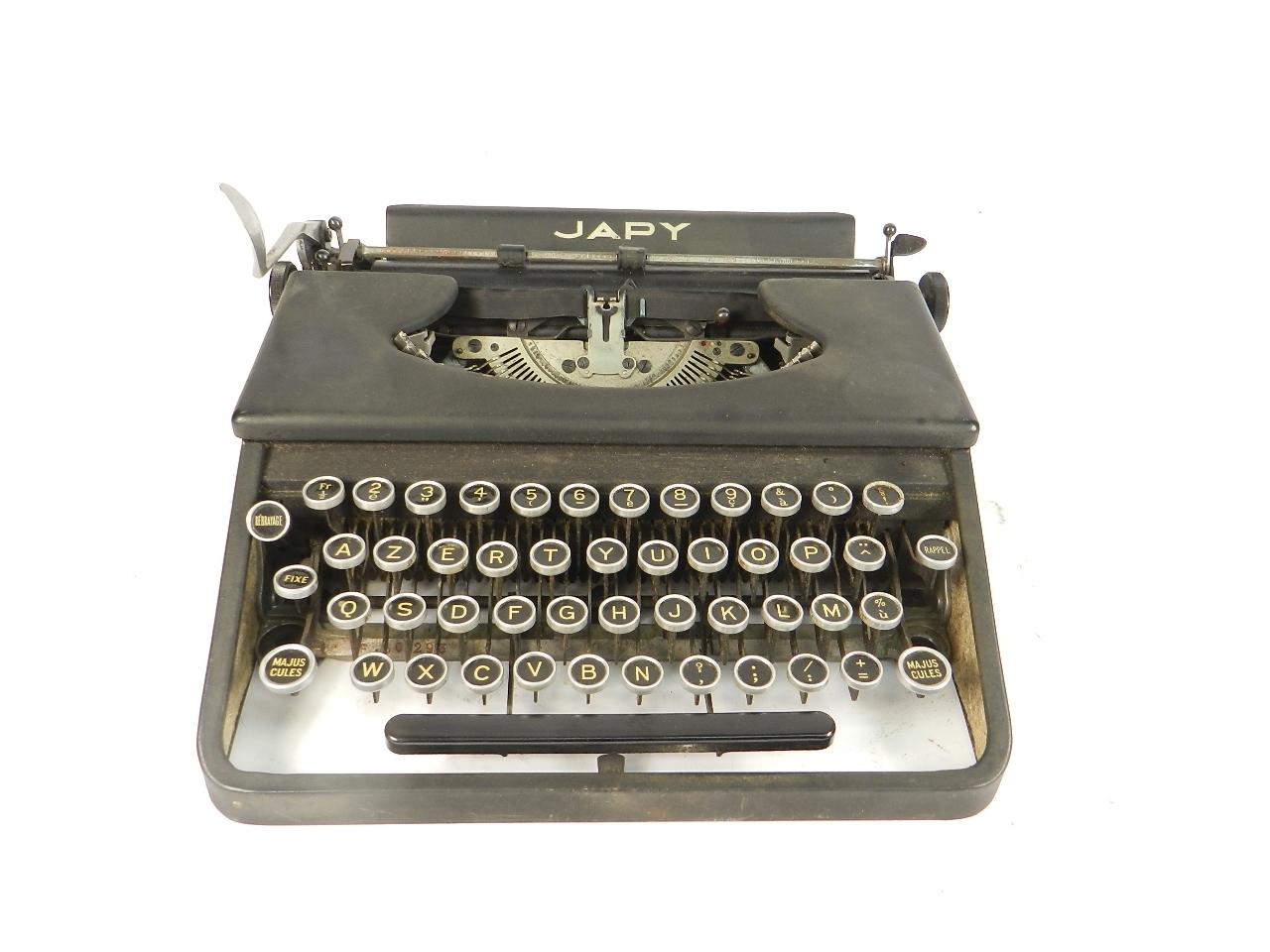Imagen JAPY  Nº6  AÑO 1945 34585