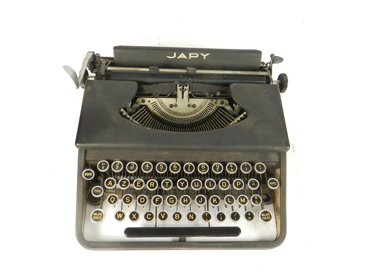 Imagen JAPY  Nº6  AÑO 1945 34586