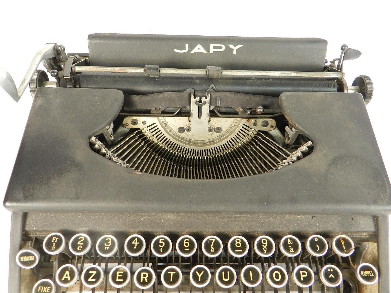 Imagen JAPY  Nº6  AÑO 1945 34588