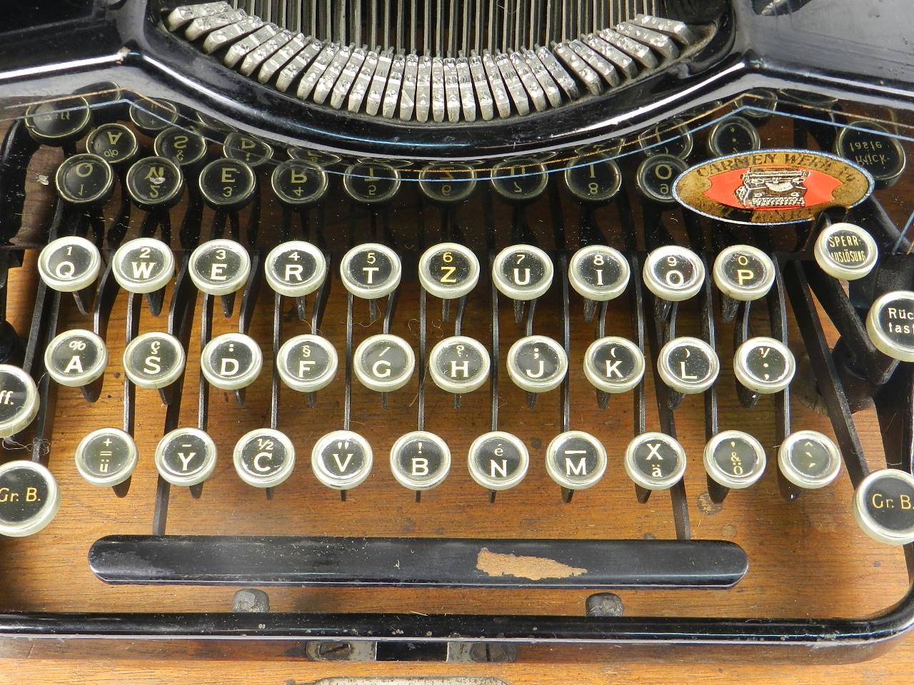 Imagen CARMEN  AÑO  1920 34630