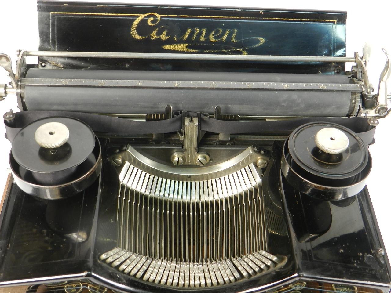Imagen CARMEN  AÑO  1920 34631