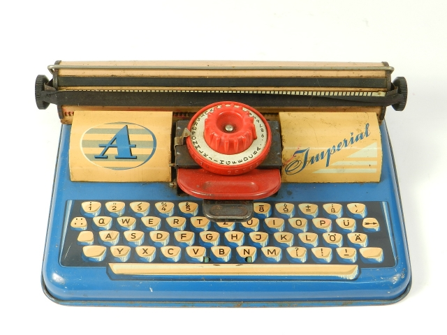 IMPERIAL A  AÑO 1950