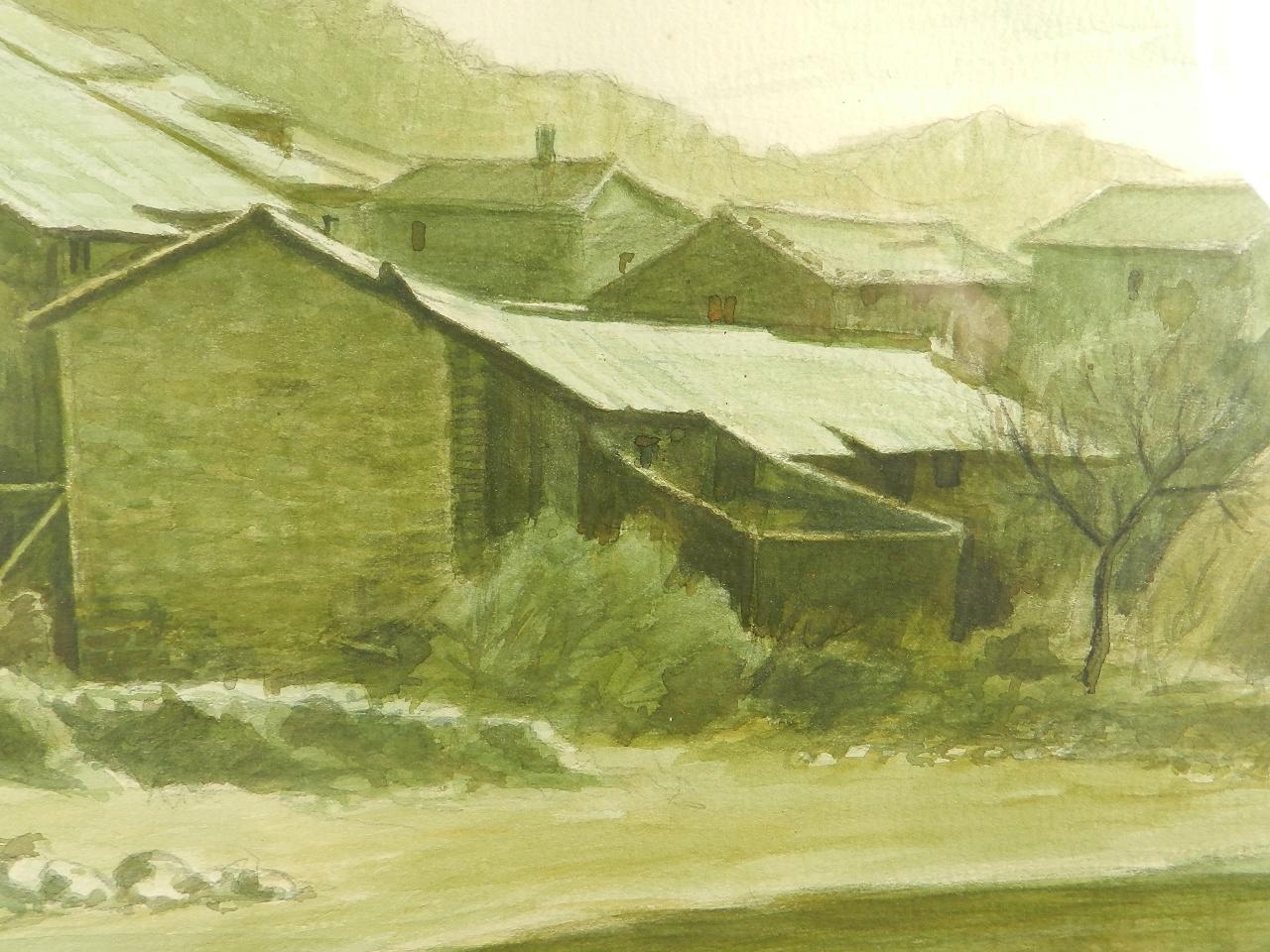 Imagen PINTURA F.G. RUANO AÑO 1953 34998