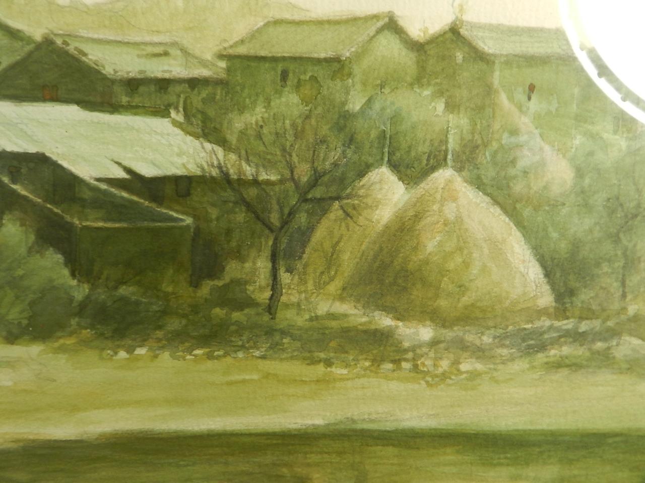 Imagen PINTURA F.G. RUANO AÑO 1953 34999