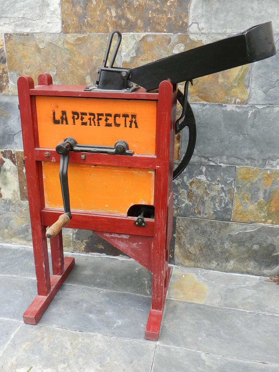 Imagen DESGRANADORA DE MAIZ LA PERFECTA 35132
