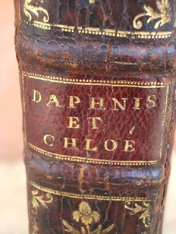Imagen DAPHNE Y CLOE 1757 491