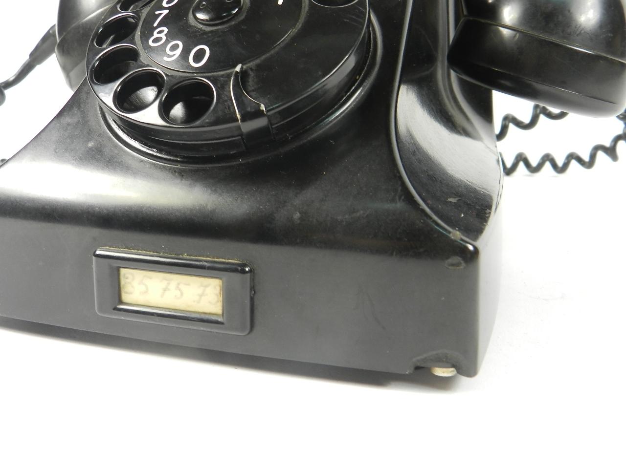 Imagen TELEFONO ERICSSON AÑO 1940 35360
