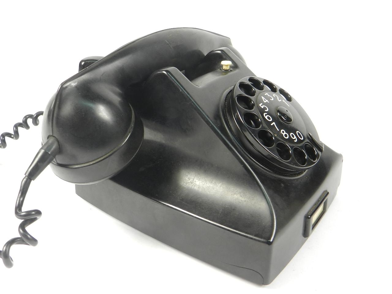 Imagen TELEFONO ERICSSON AÑO 1940 35361