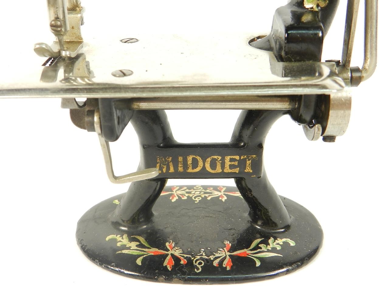 Imagen MIDGET FOLEY & WILLIAMS AÑO 1900 35604