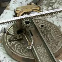 Antigüedades Rústicas y Técnicas Elpienna
