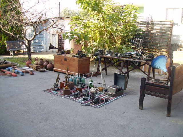 Antiguedades antiguedades rusticas coleccionismo for Antiguedades para jardin